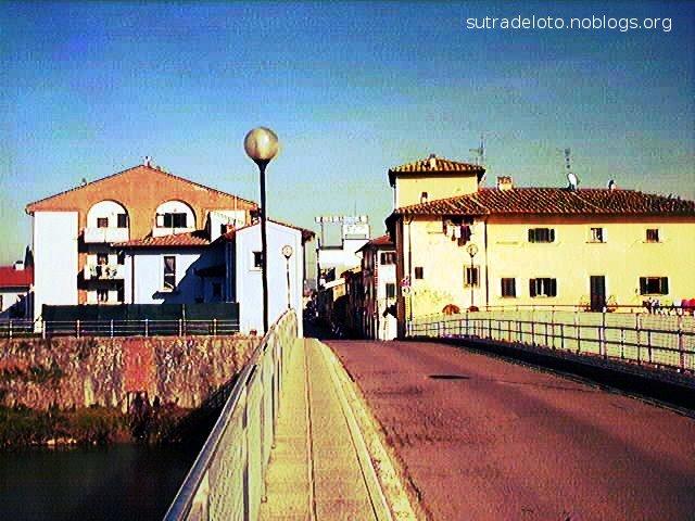 Ponte a elsa - Gianni Casalini 2013 -GIMP