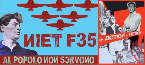 Carlo Miccio, serie Propaganda